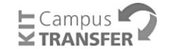 Logo KIT Campus Transfer