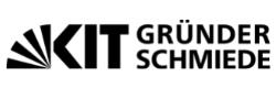 Logo KIT Gründerschmiede in Karlsruhe